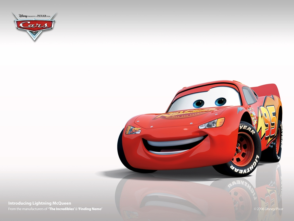 """Cars"" desktop wallpaper number 1 (1024 x 768 pixels)"