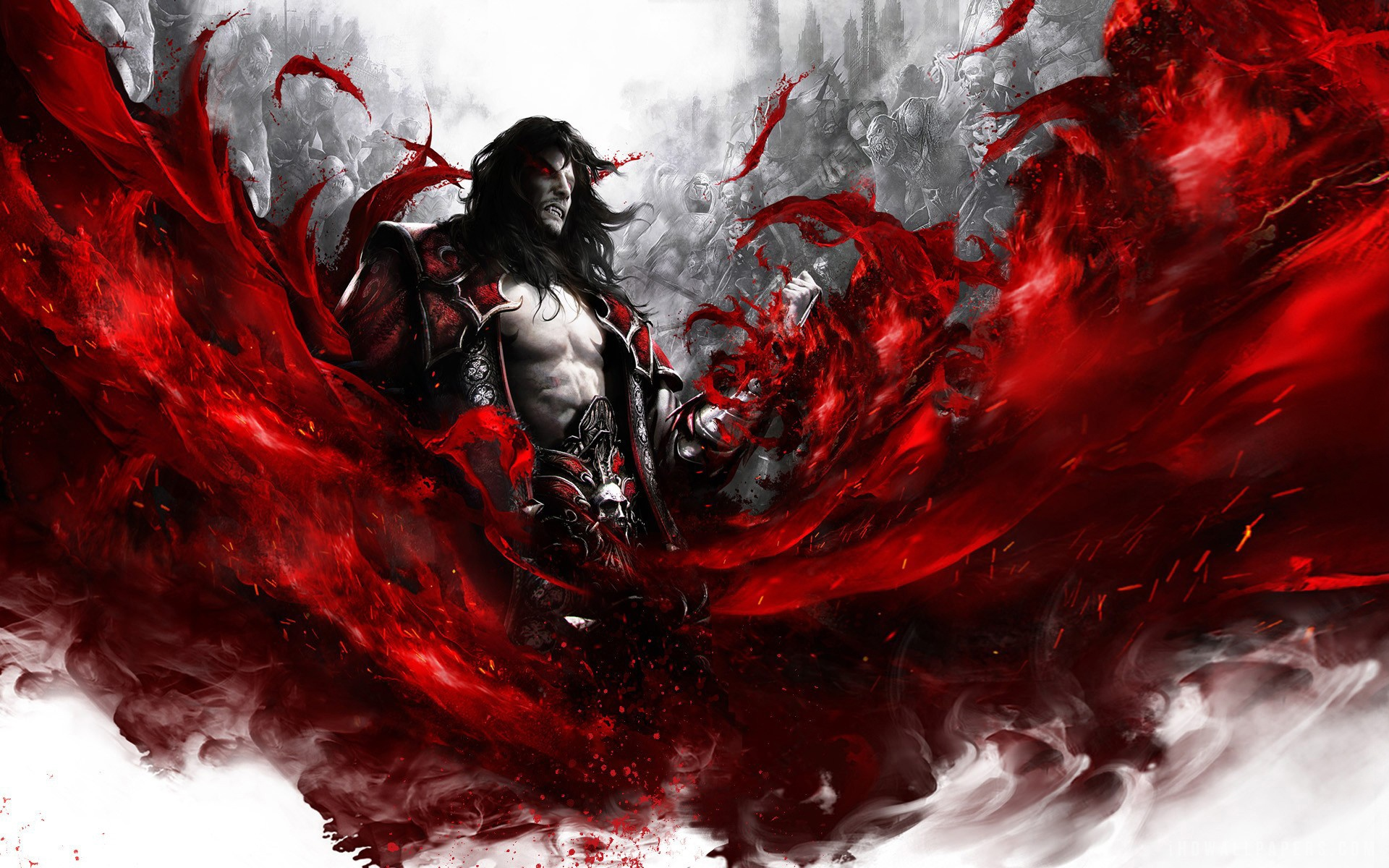Welcome to Castlevania: Lords of Shadow 2, the thirty-fifth entry in the Castlevania series. This is an open world adventure game and a continuation of the ...