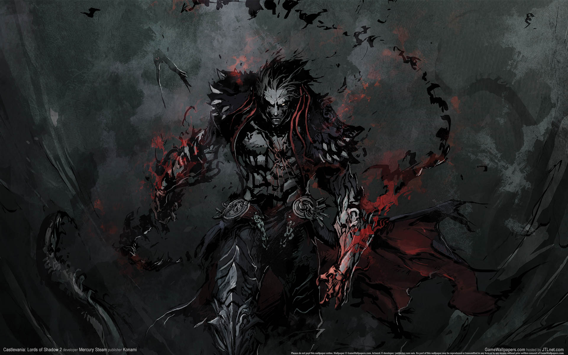 ... Castlevania-Lords-of-Shadow-2-HD-Images ...