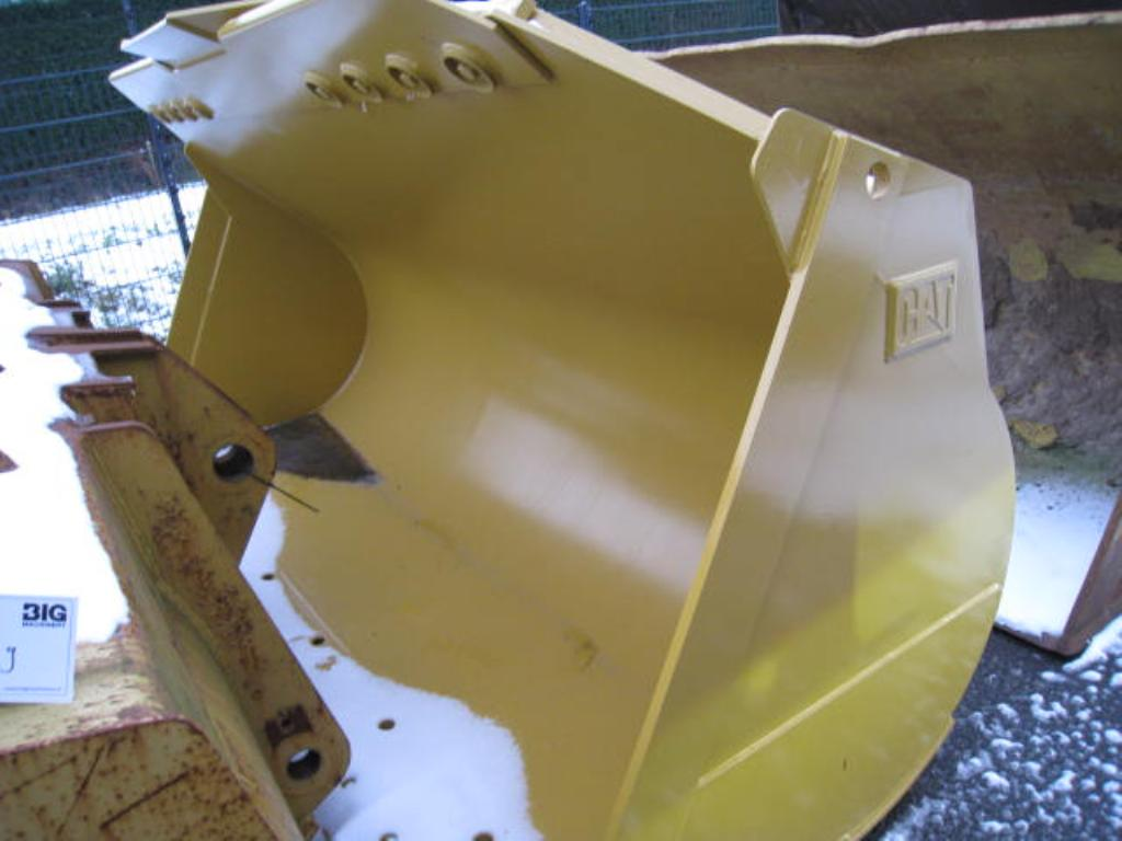 Caterpillar 966H bucket GP UNI PLUS