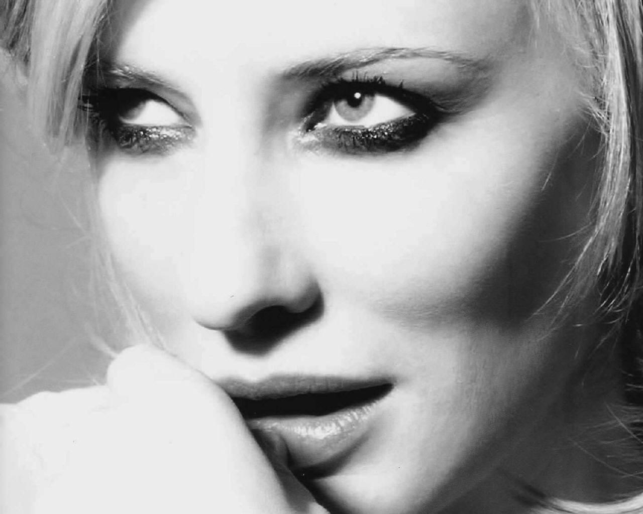 ... Cate Blanchett Wallpapers-4 ...