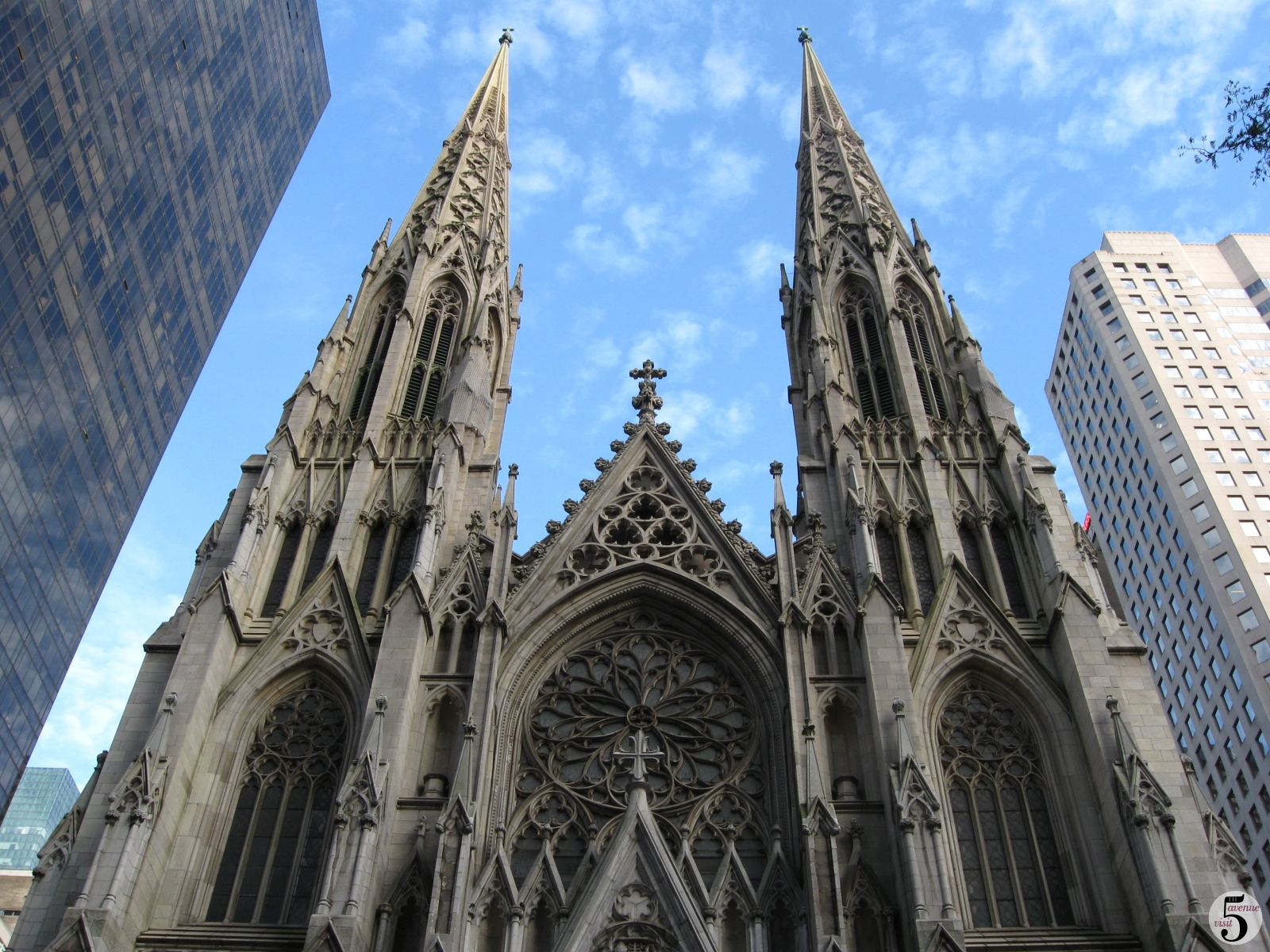 $100 Million Raised for St. Patrick's Cathedral Renovation