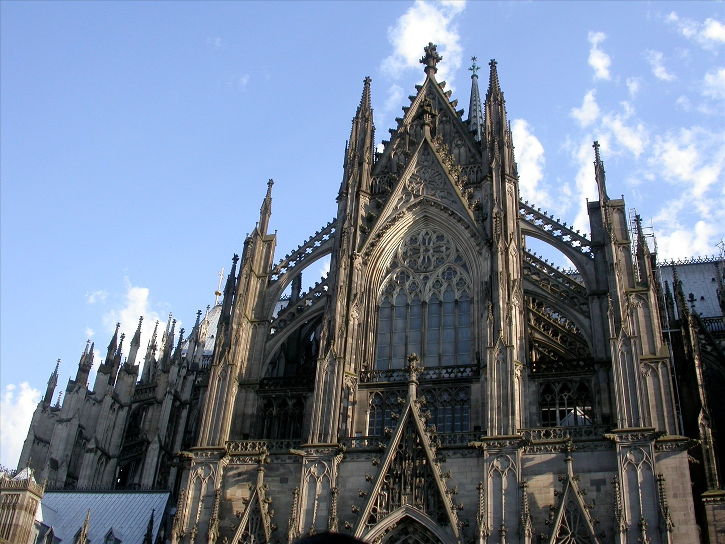 ... Cologne Cathedral (3) ...