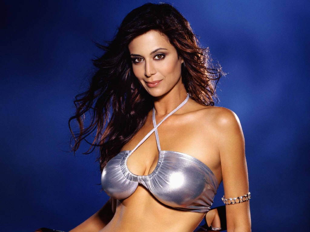 Catherine - catherine-bell Wallpaper