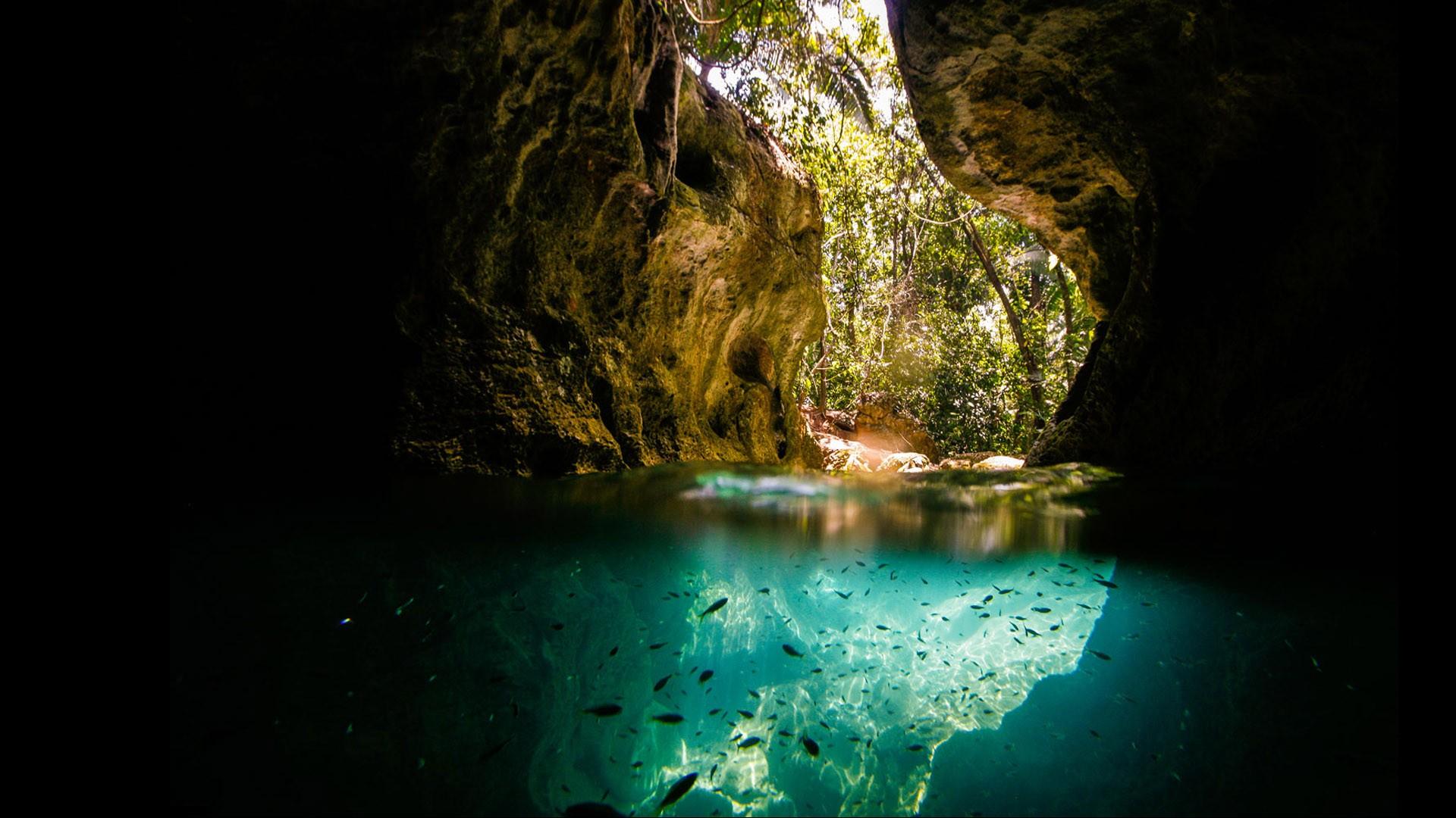 Cave HD