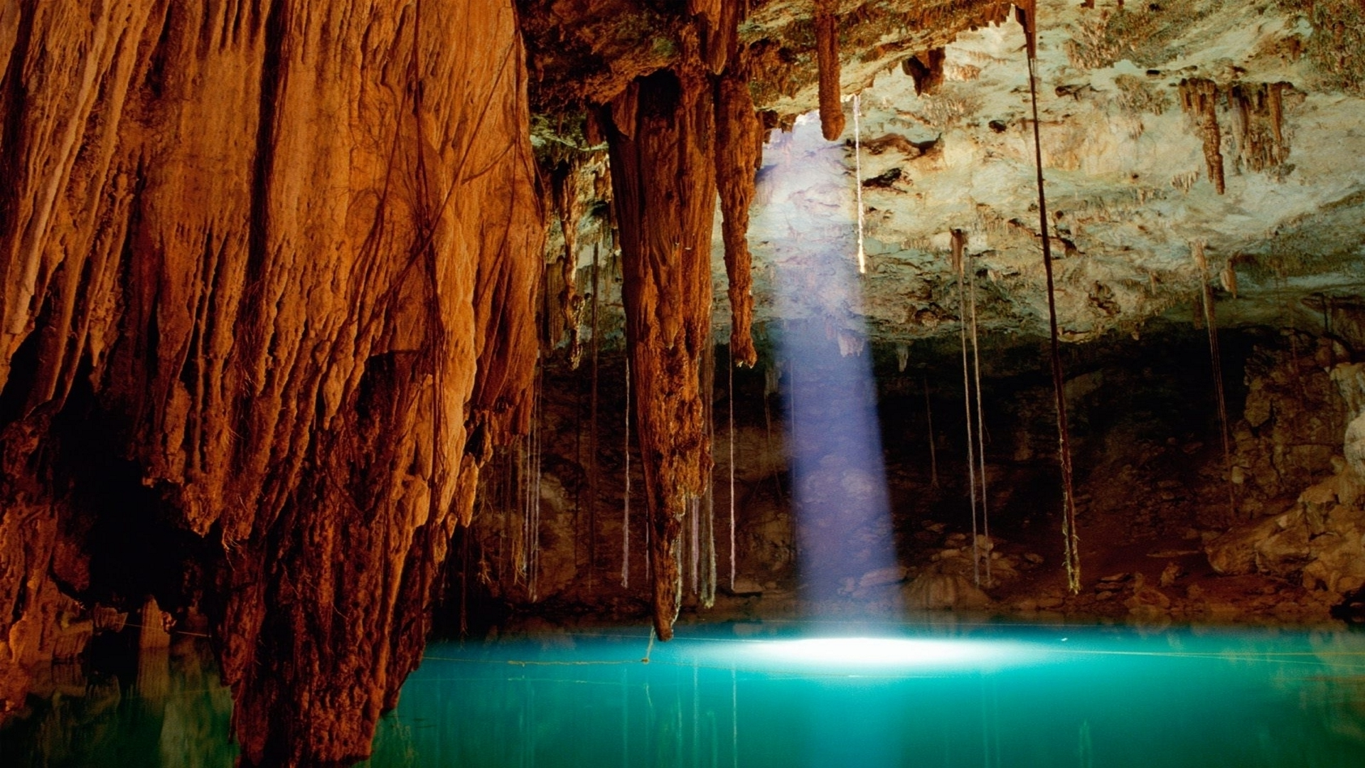 Cool Cave Pictures
