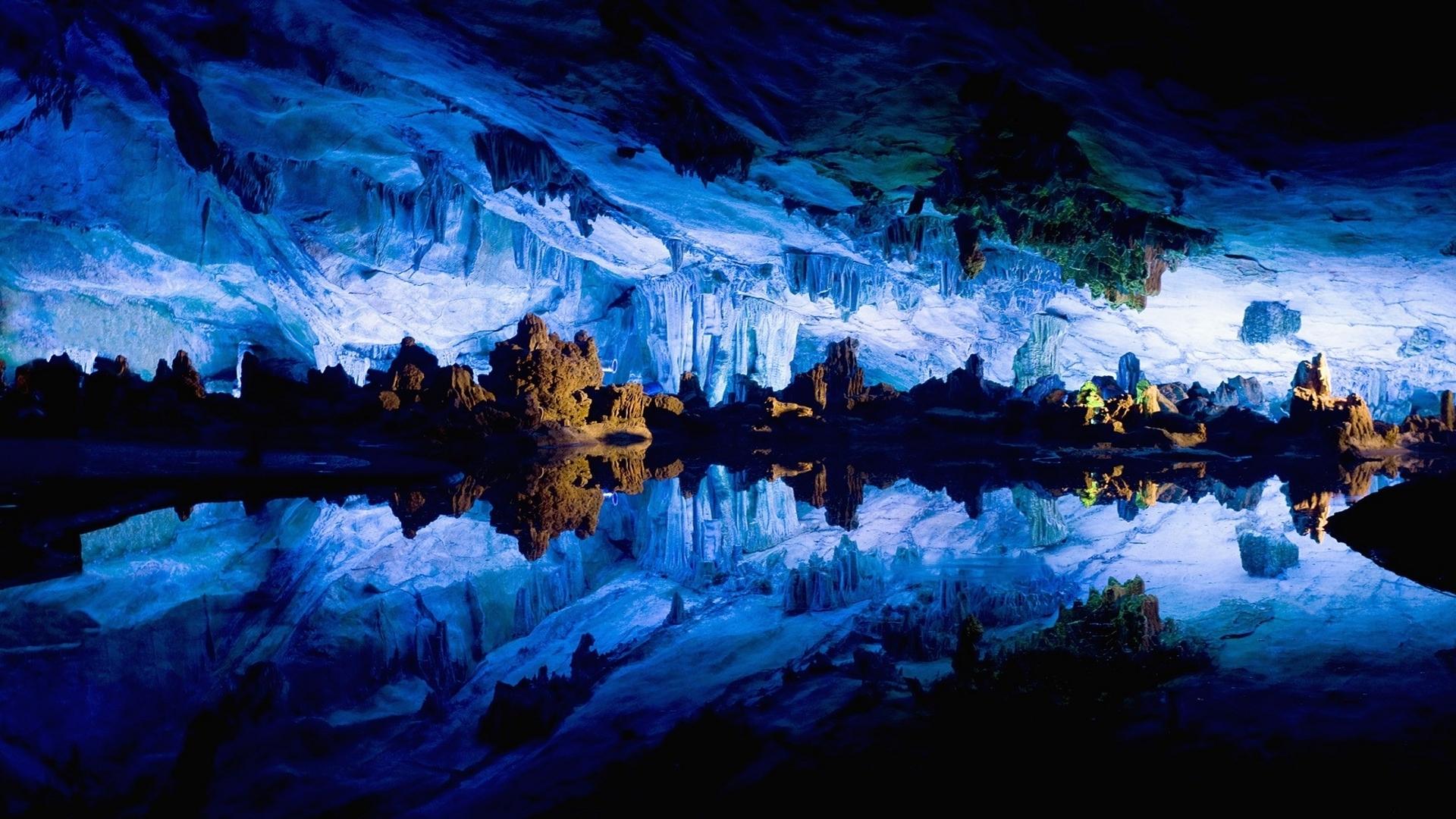 Cave Wallpaper; Cave Wallpaper ...