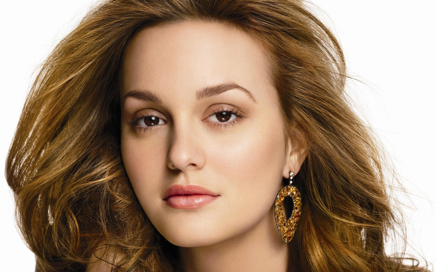 Leighton Meester Celebrity Wallpaper Your Hd Id 1440x900px