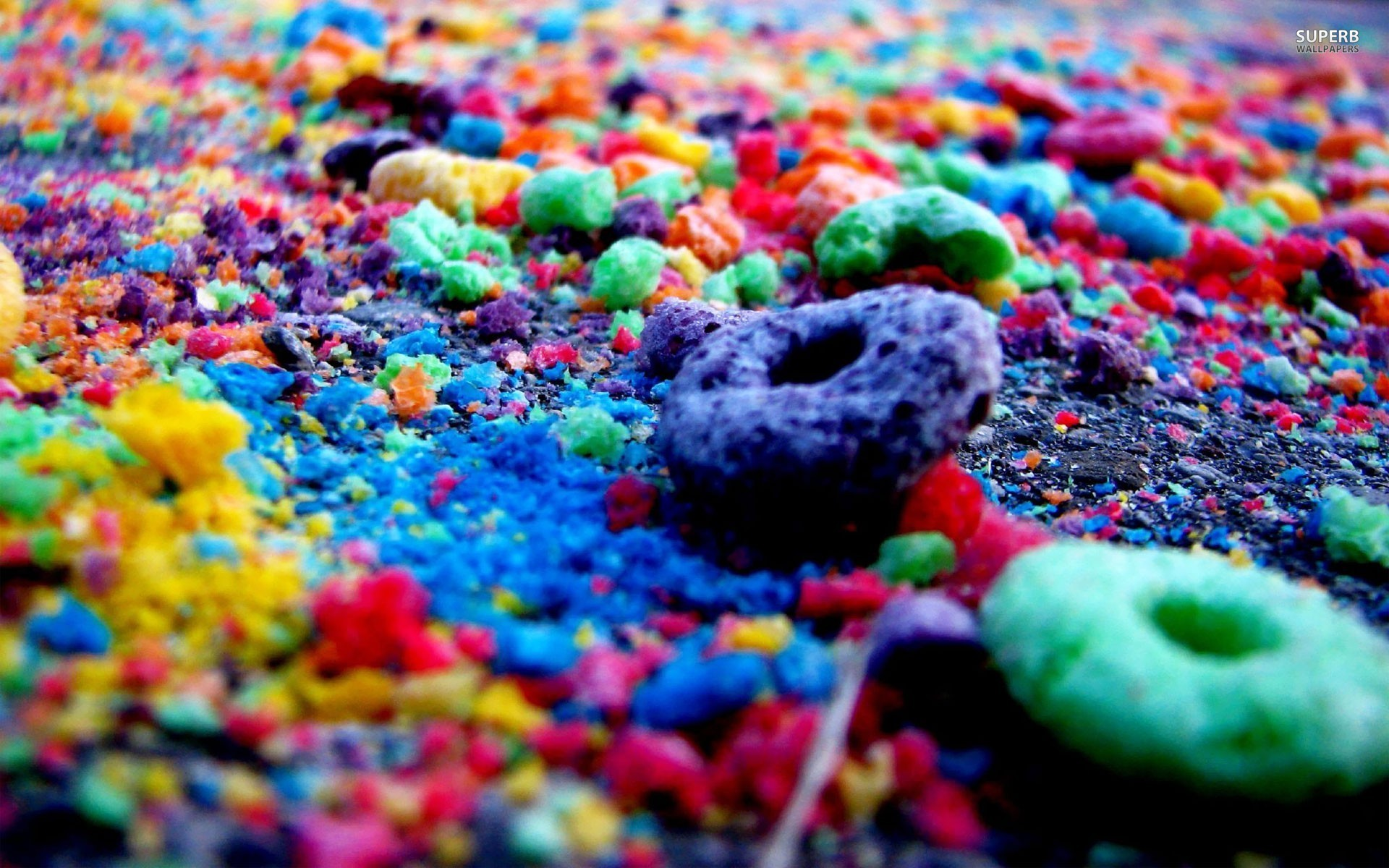 Colorful cereal wallpaper 1920x1200 jpg