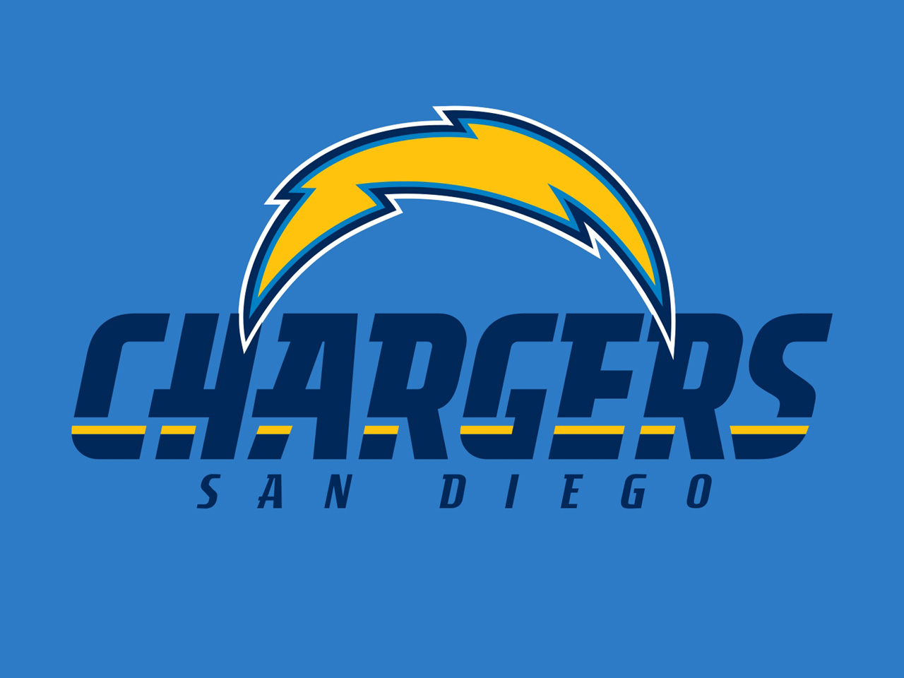 Chargers Wallpaper 1280x960 69206
