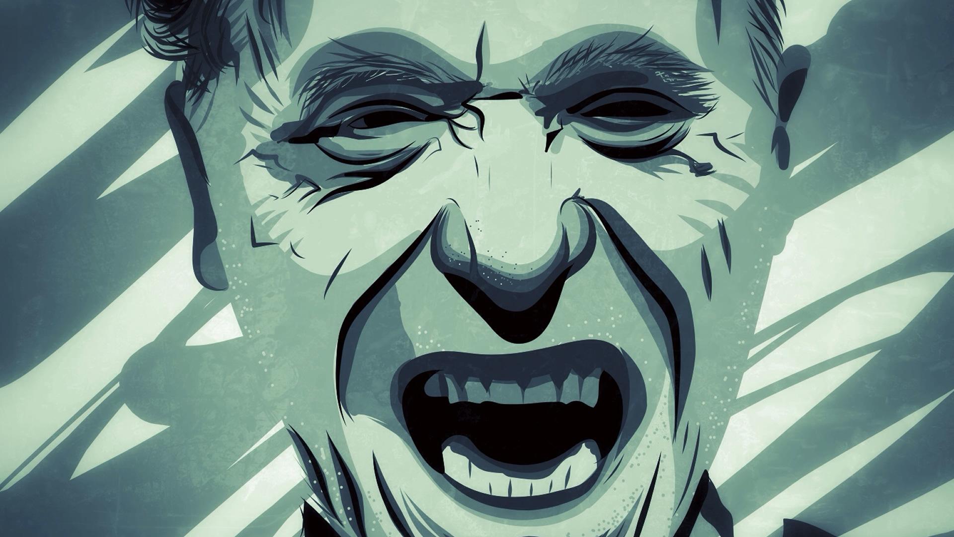 Charles Bukowski Wallpaper (5)