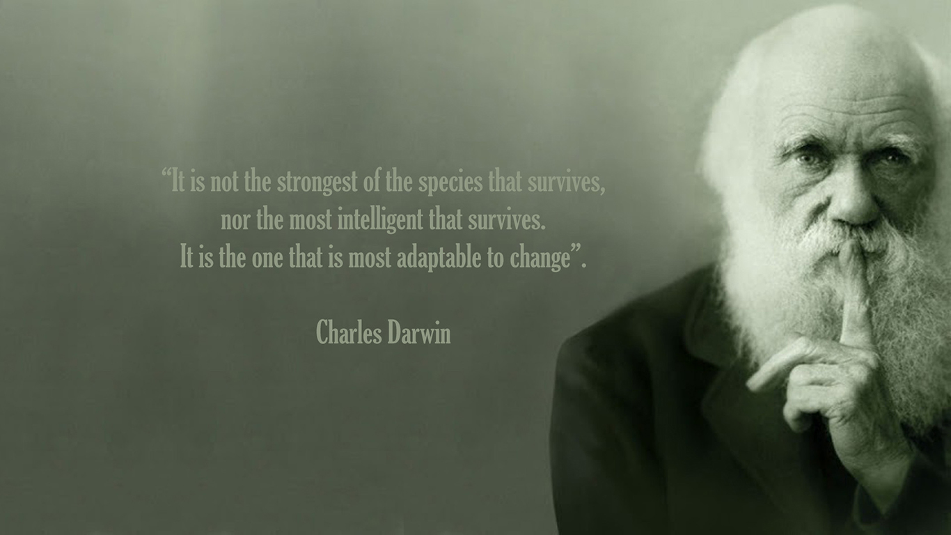 Tea 'n' Danger Charles Darwin, Beard, Change hi res desktop.