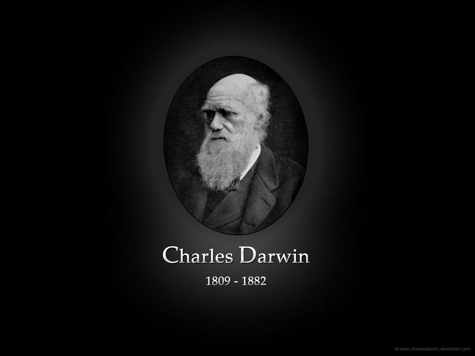 Charles Darwin: An English Naturalist