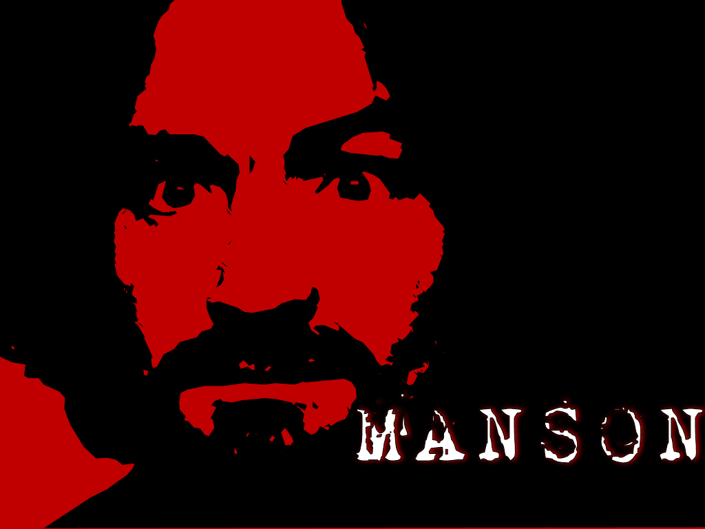 Charles Manson Quotes HD Wallpaper 11