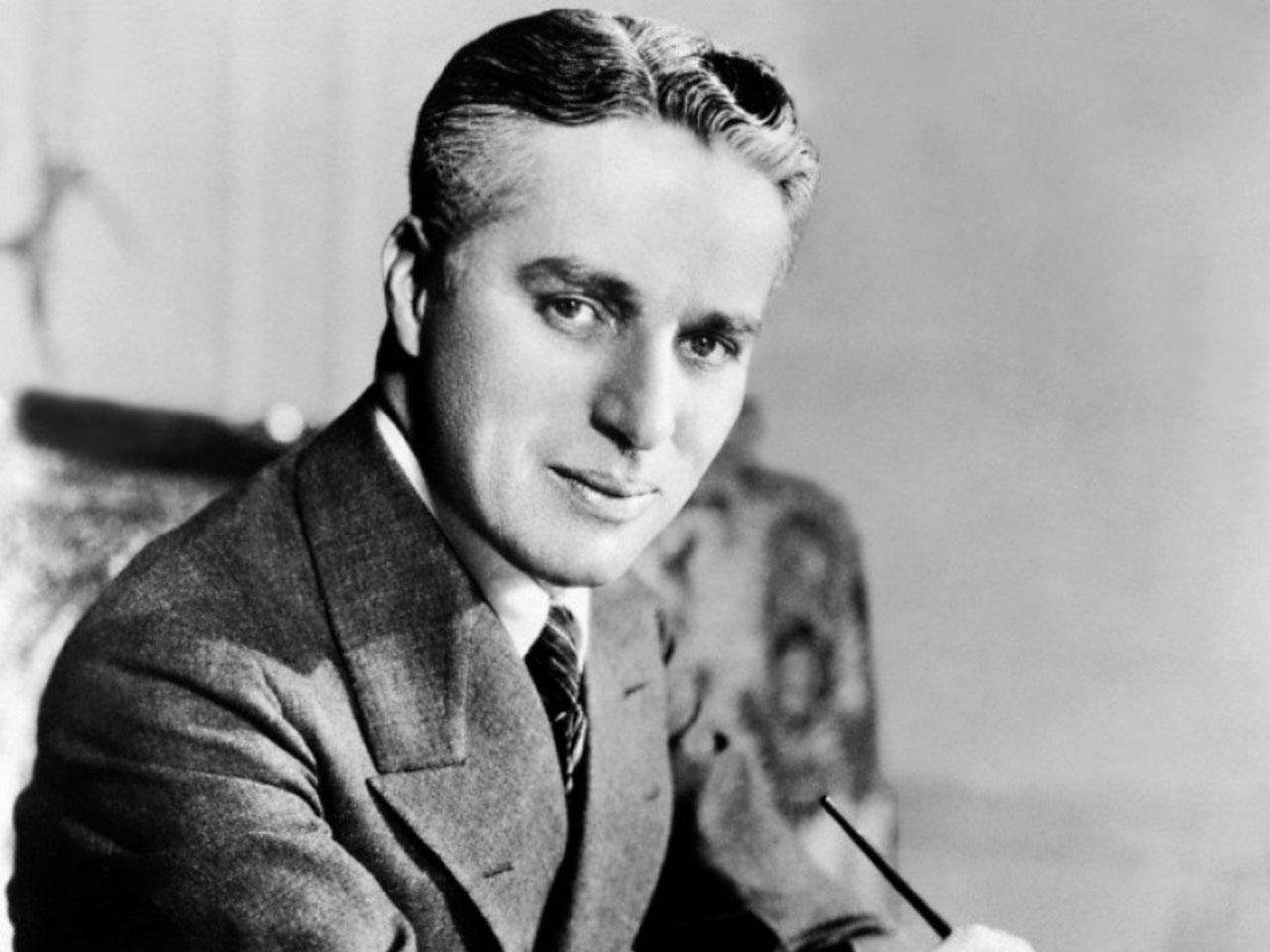 Charlie Chaplin Wallpaper Hd 3 Thumb