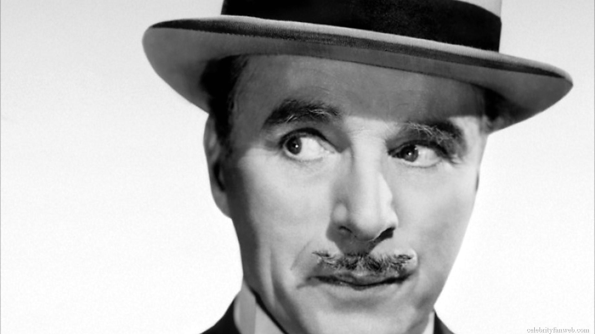 Charlie Chaplin High Quality 7 Thumb