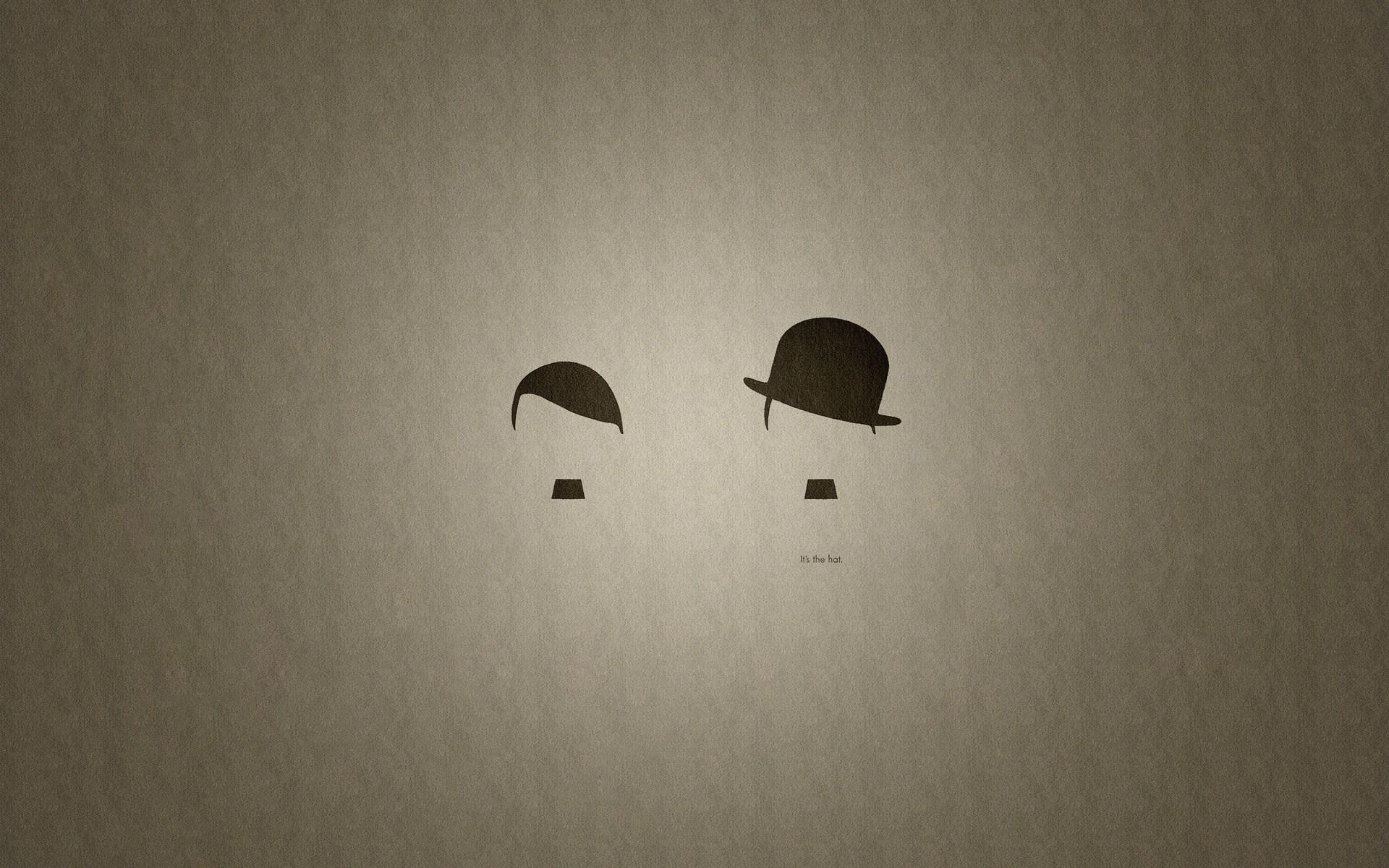 Charlie Chaplin Adolf Hitler Humor