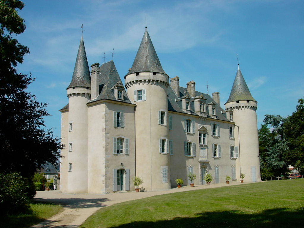 Chateau Pictures