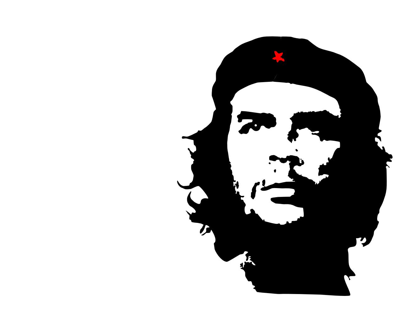 Che Guevara by velenux