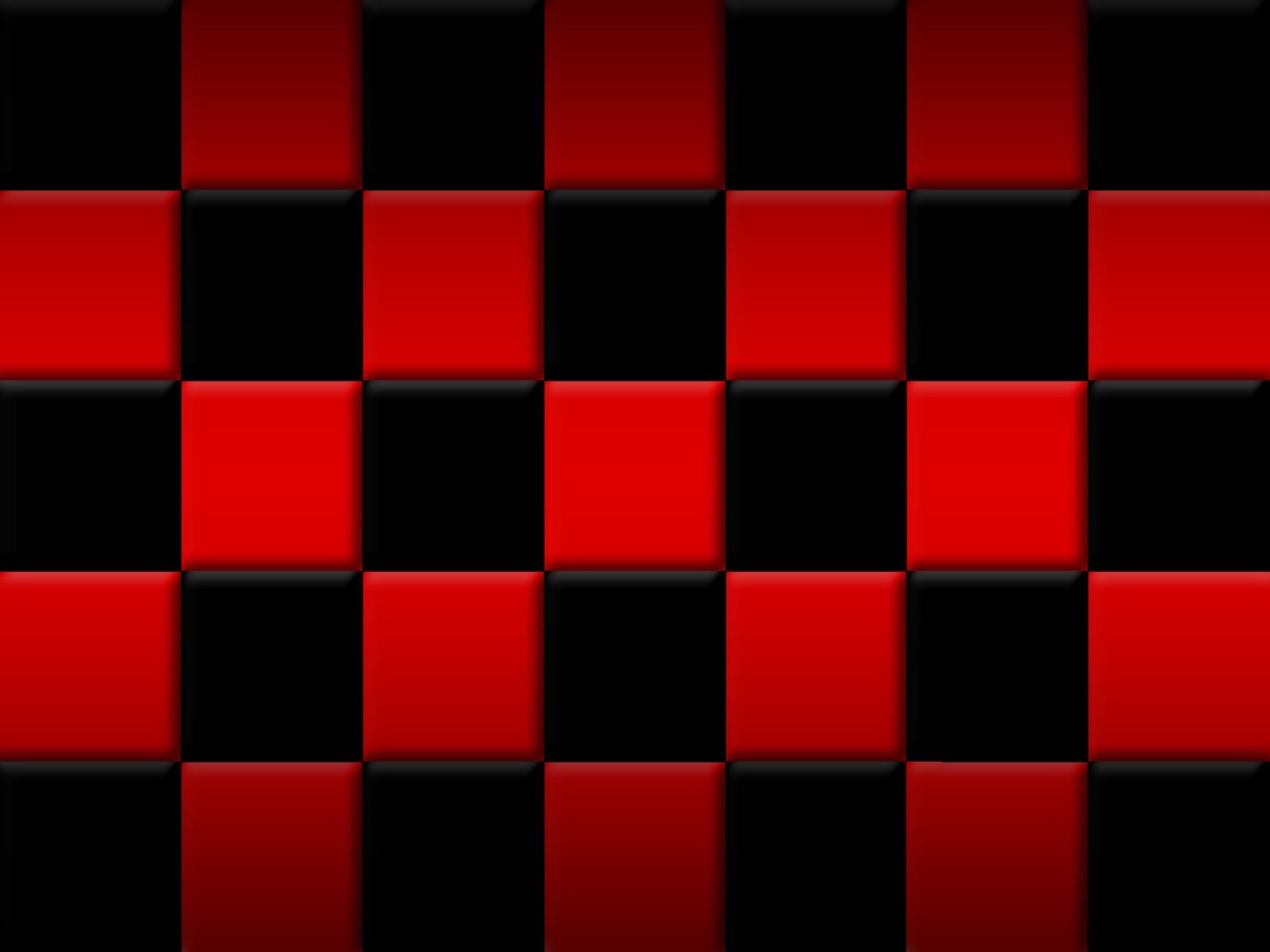 Black Checkered Background Free Stock Photo Wallpaper and Red 1600x1200px