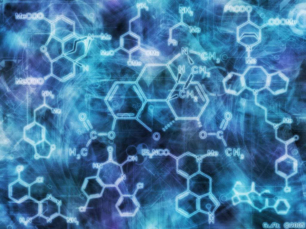 Chemistry Wallpaper Hd