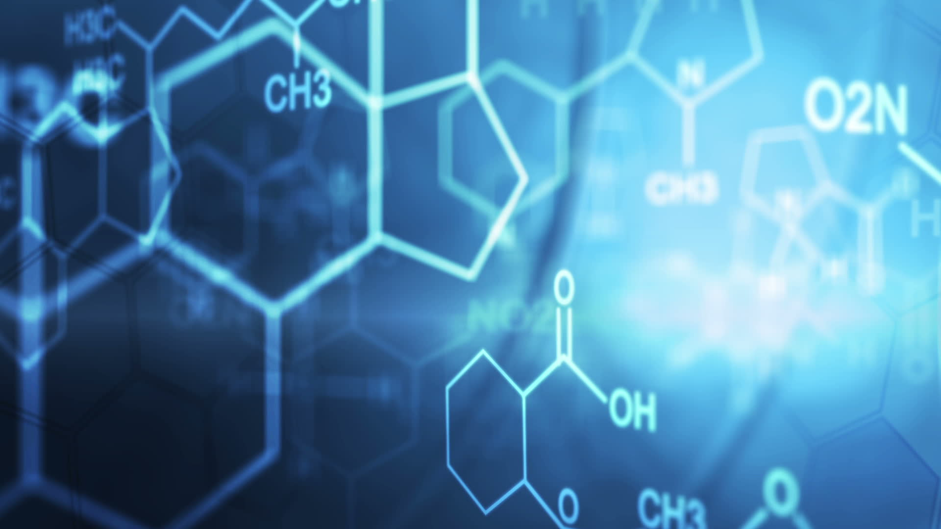 Chemistry Wallpaper