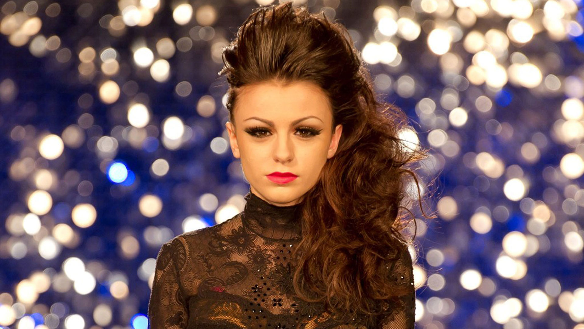 Free Cher Lloyd Wallpaper