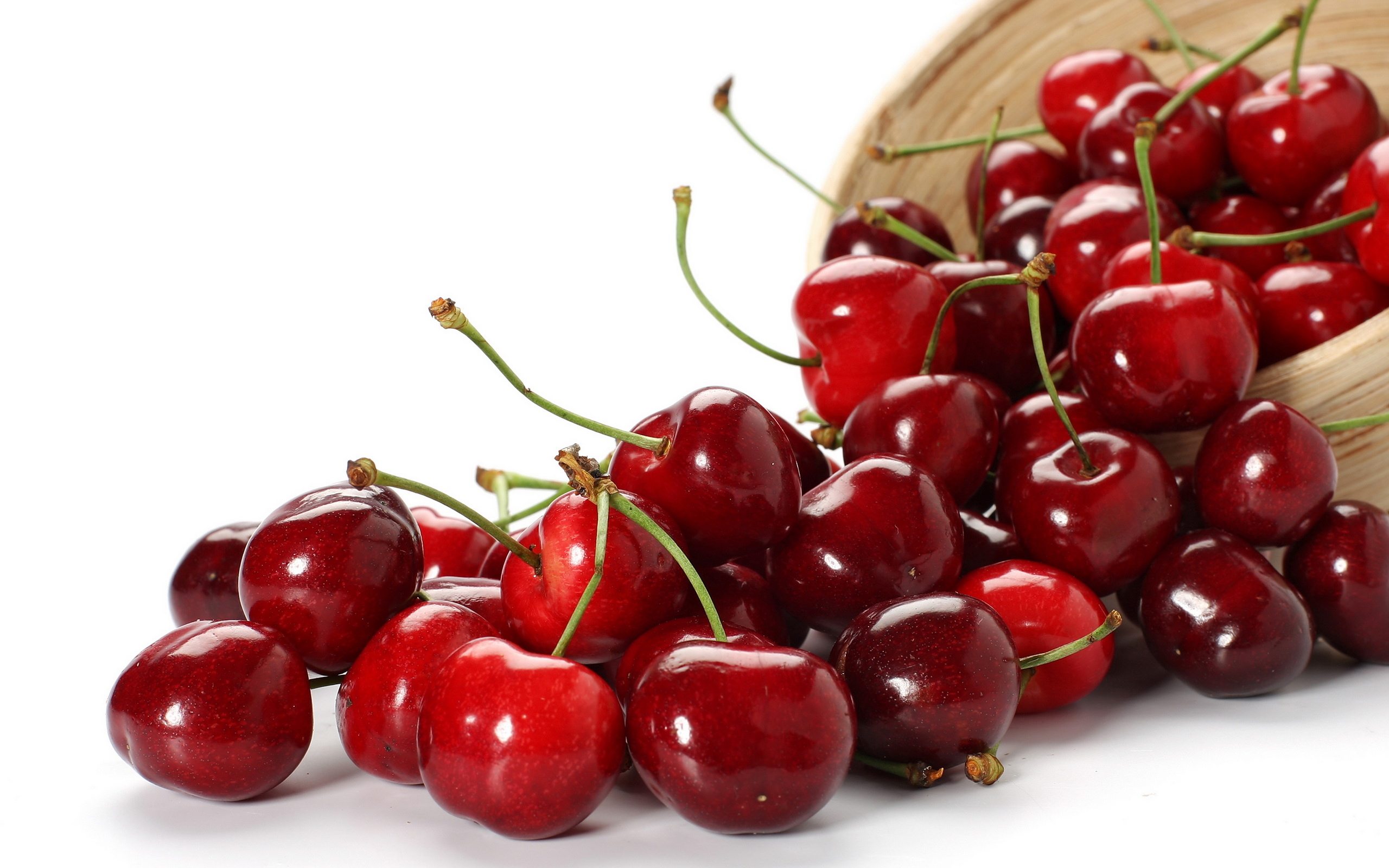 HD Wallpaper | Background ID:276919. 2560x1600 Food Cherry