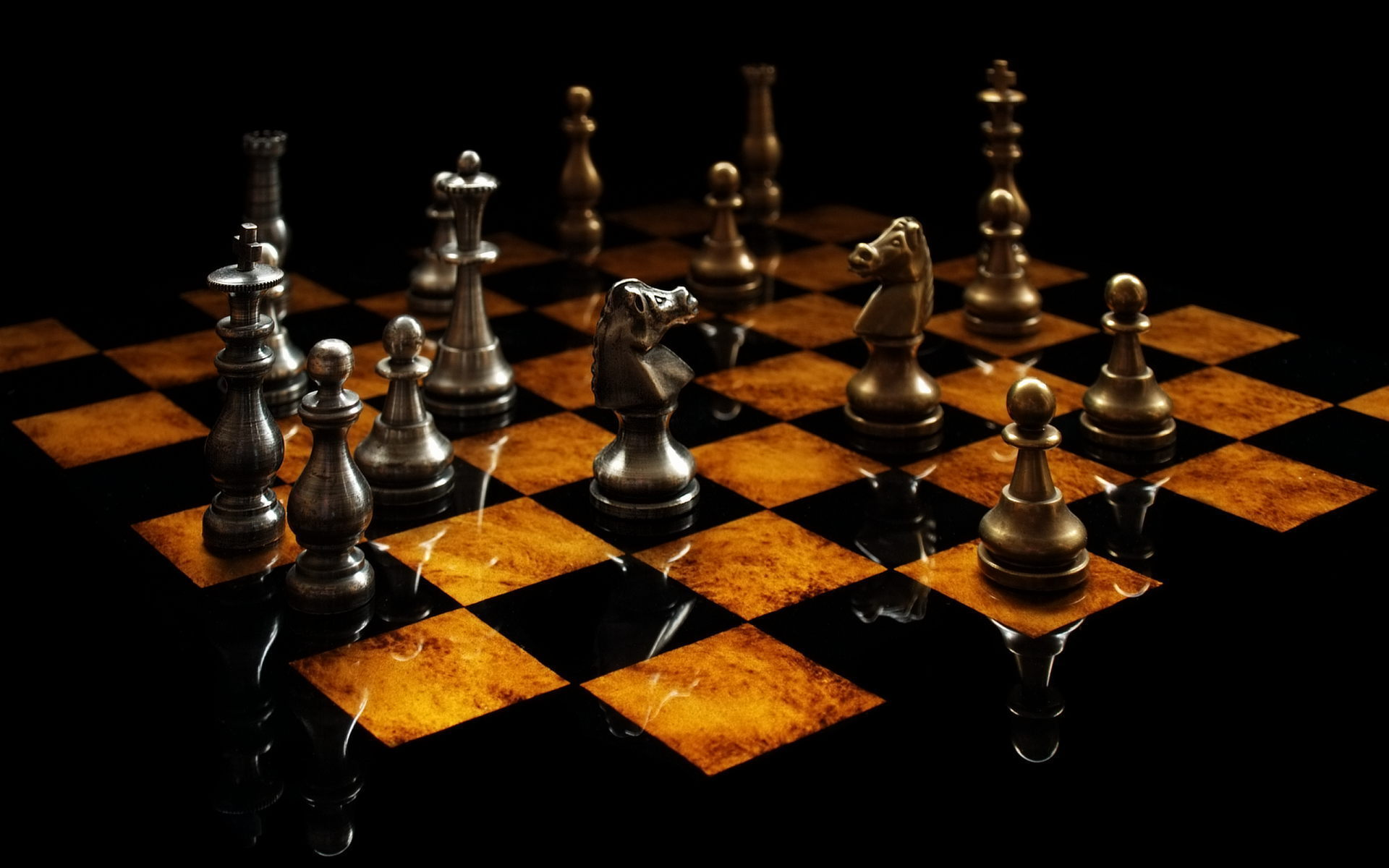 HD Wallpaper | Background ID:189859. 1920x1200 Game Chess