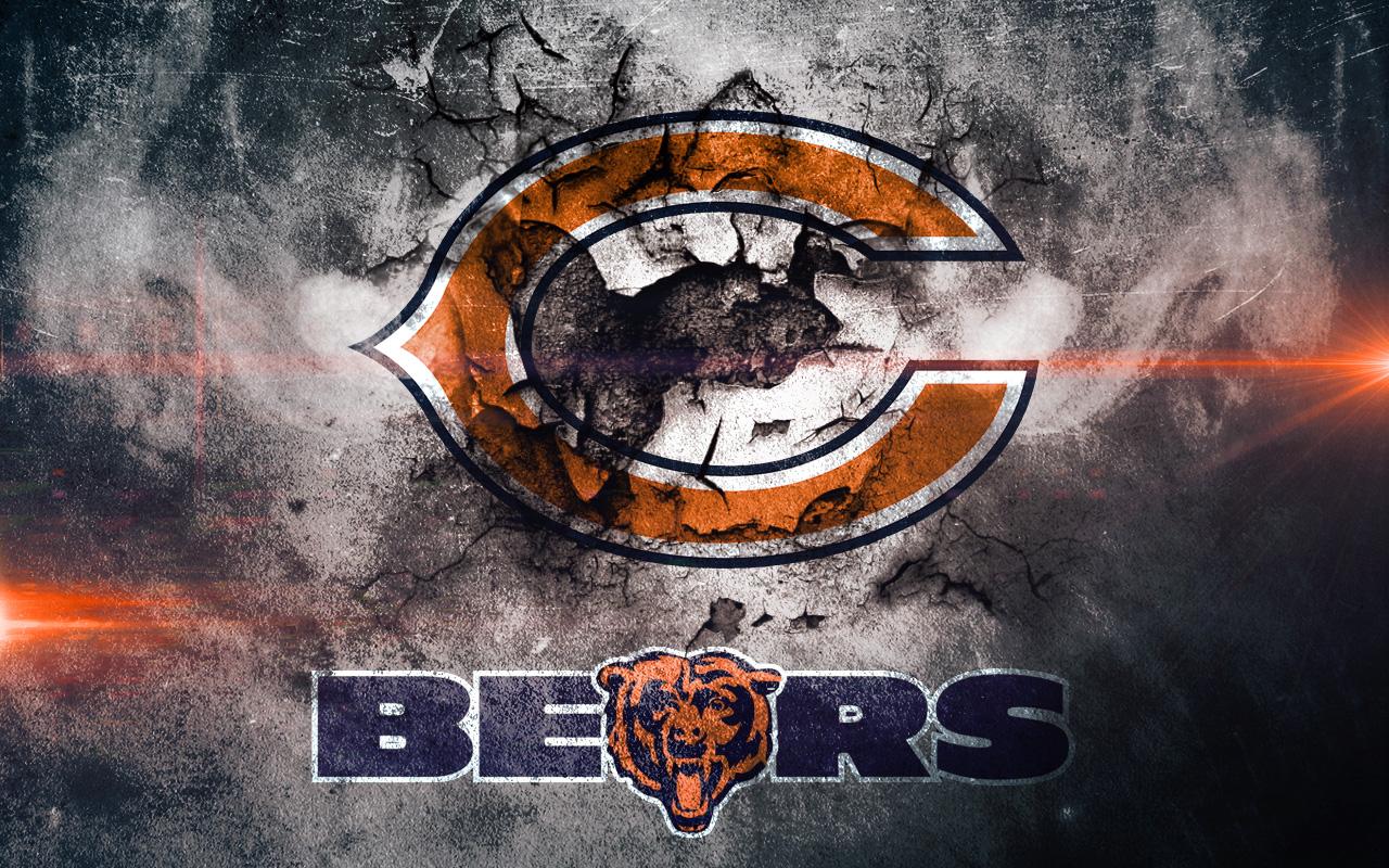 Best Chicago Bears Logo Wallpaper