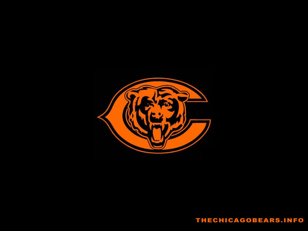 Free Chicago Bears desktop image