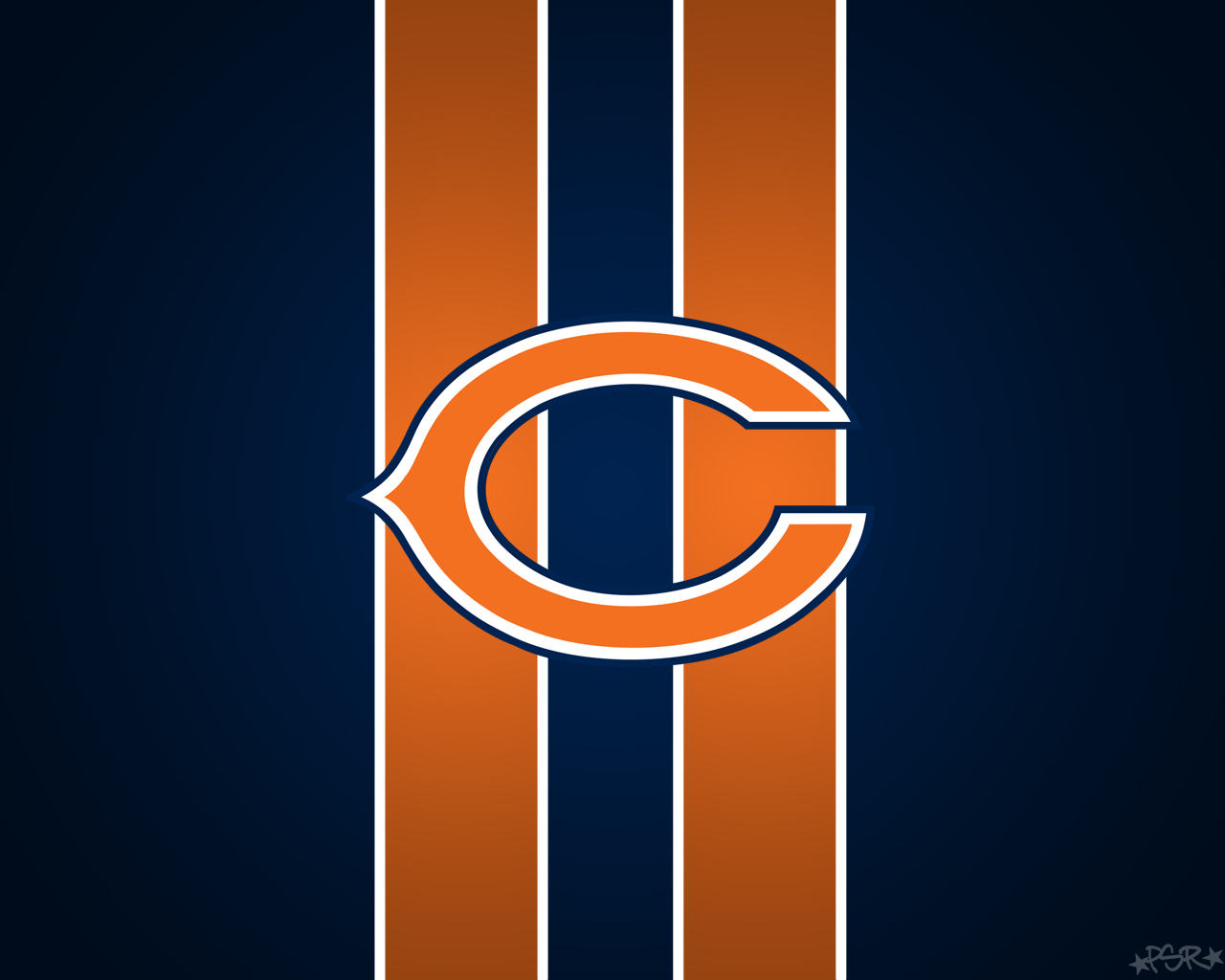 Enjoy our wallpaper of the week!!! Chicago Bears wallpaper