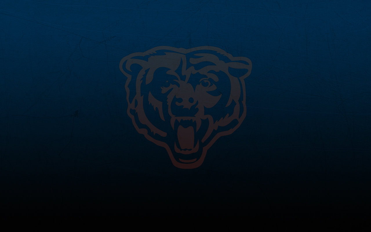 Chicago Bears by philipkurz Chicago Bears by philipkurz
