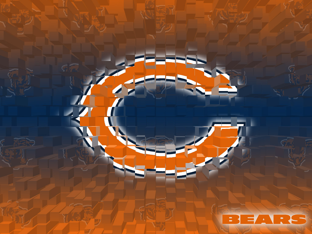 Chicago Bears Wallpaper