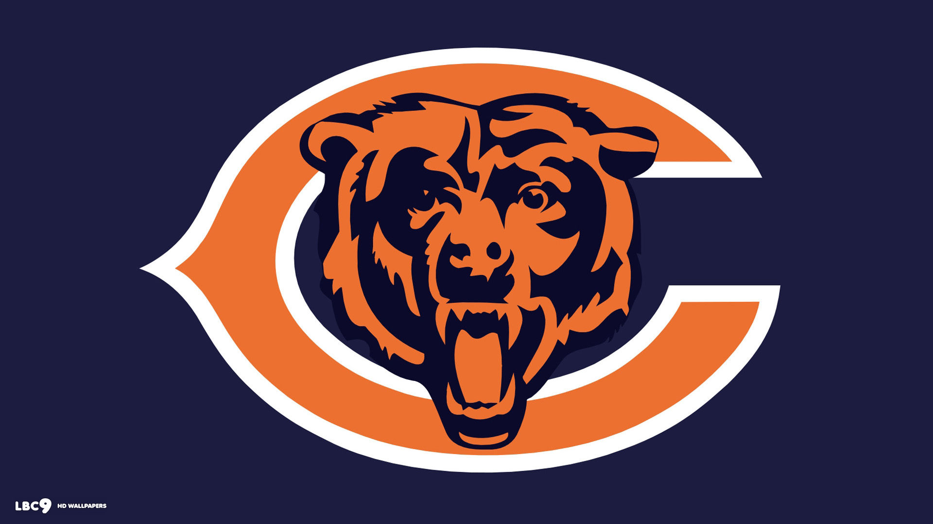 hd wallpaper chicago bears 1920x1080