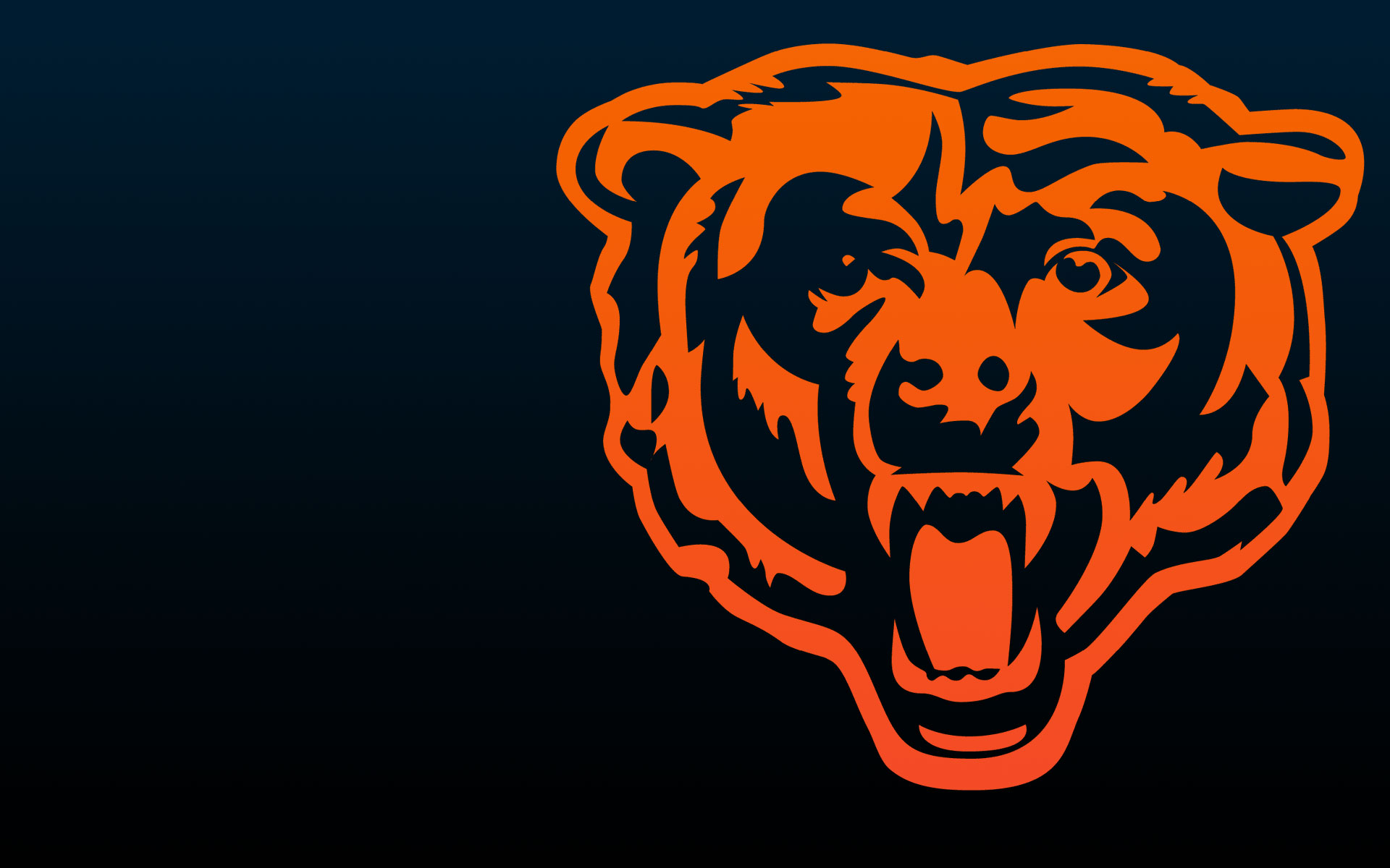 Chicago Bears Wallpaper for Galaxy