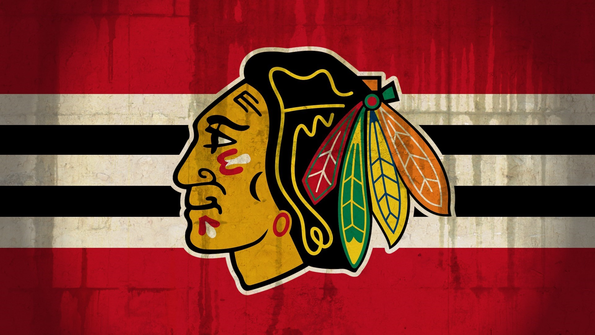 Chicago Blackhawks Logo Sport