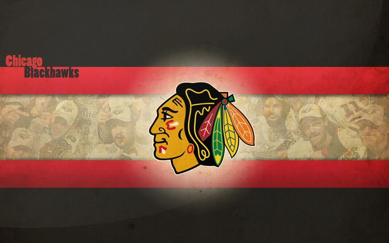 Chicago Blackhawks Wallpaper #5949 - Resolution 1280x800 px
