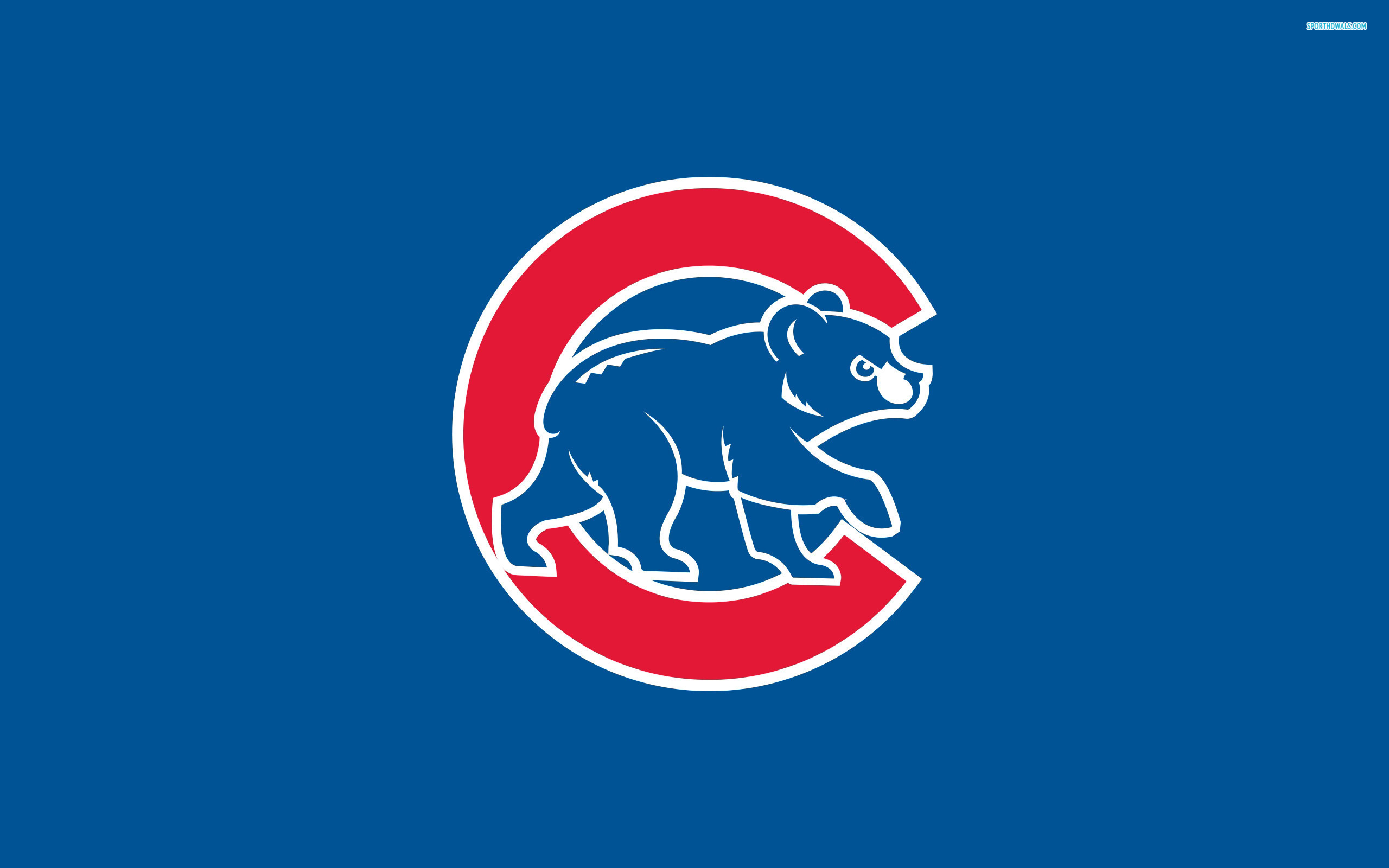 Chicago Cubs wallpaper 2560x1600