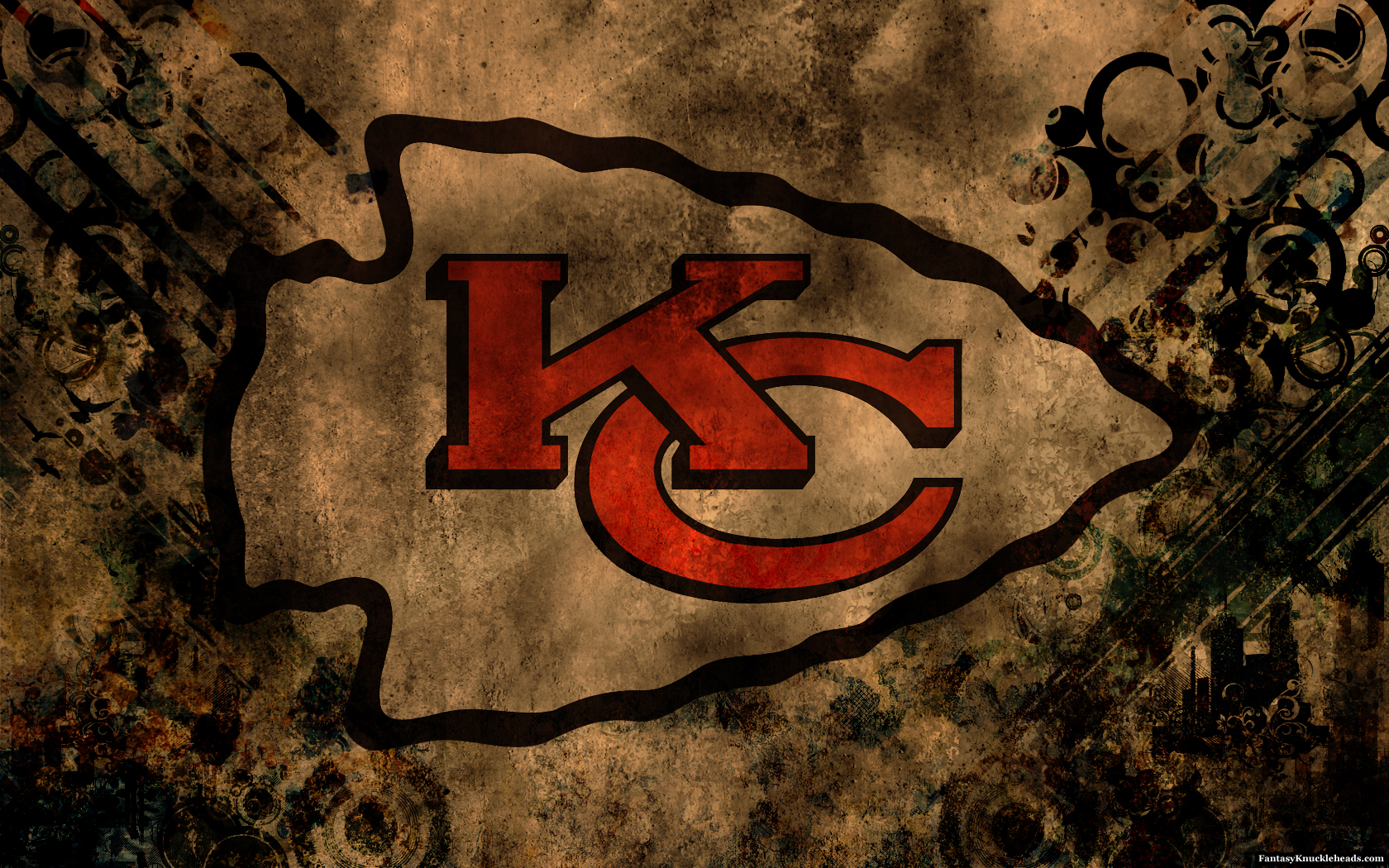 Free Kansas City Chiefs wallpaper desktop wallpaper