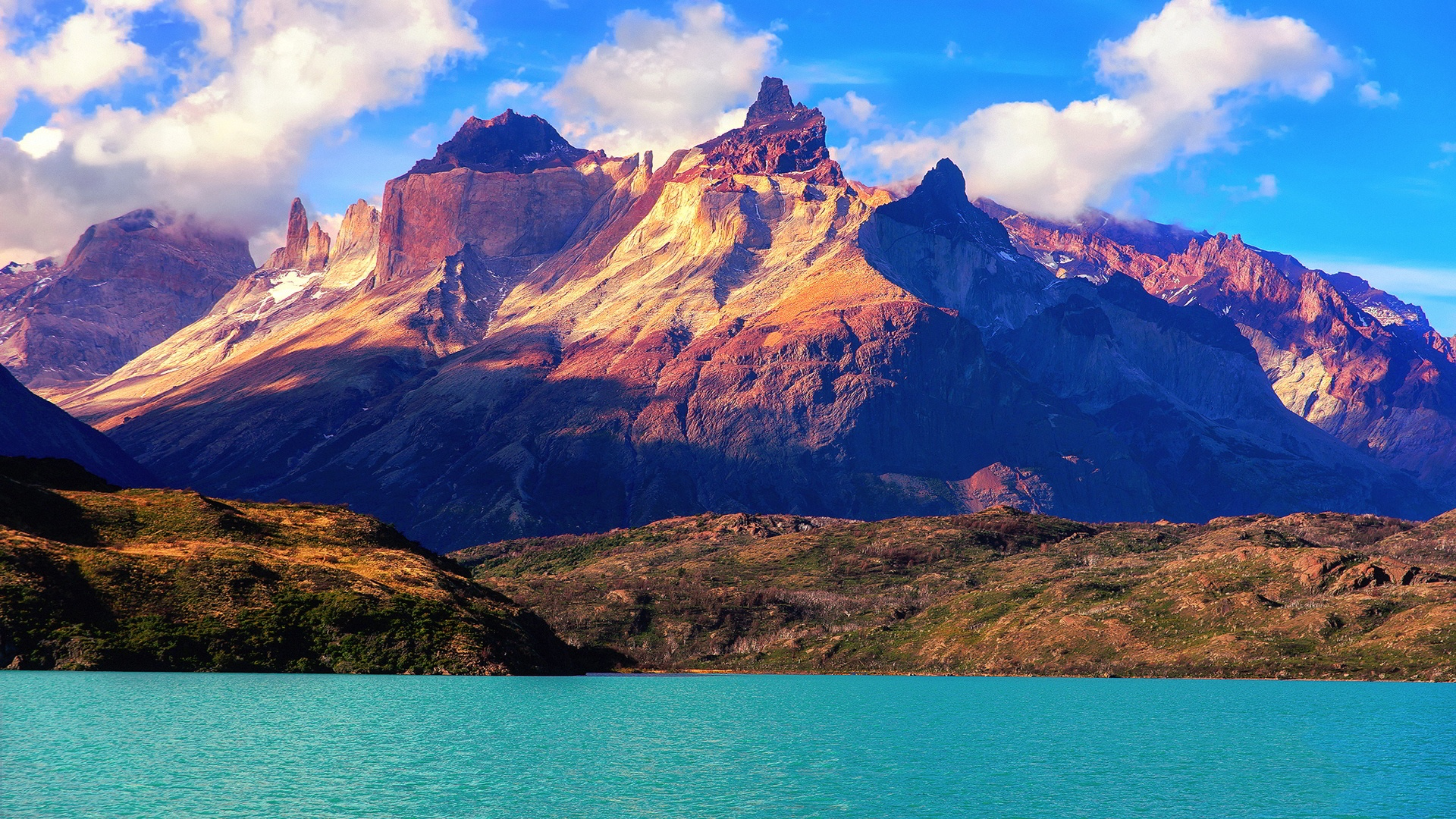 Beautiful Chile Wallpaper