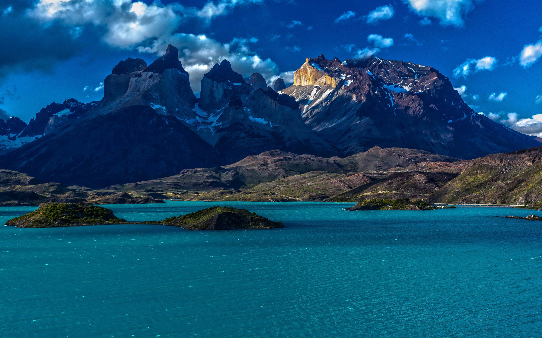 Chile Wallpaper