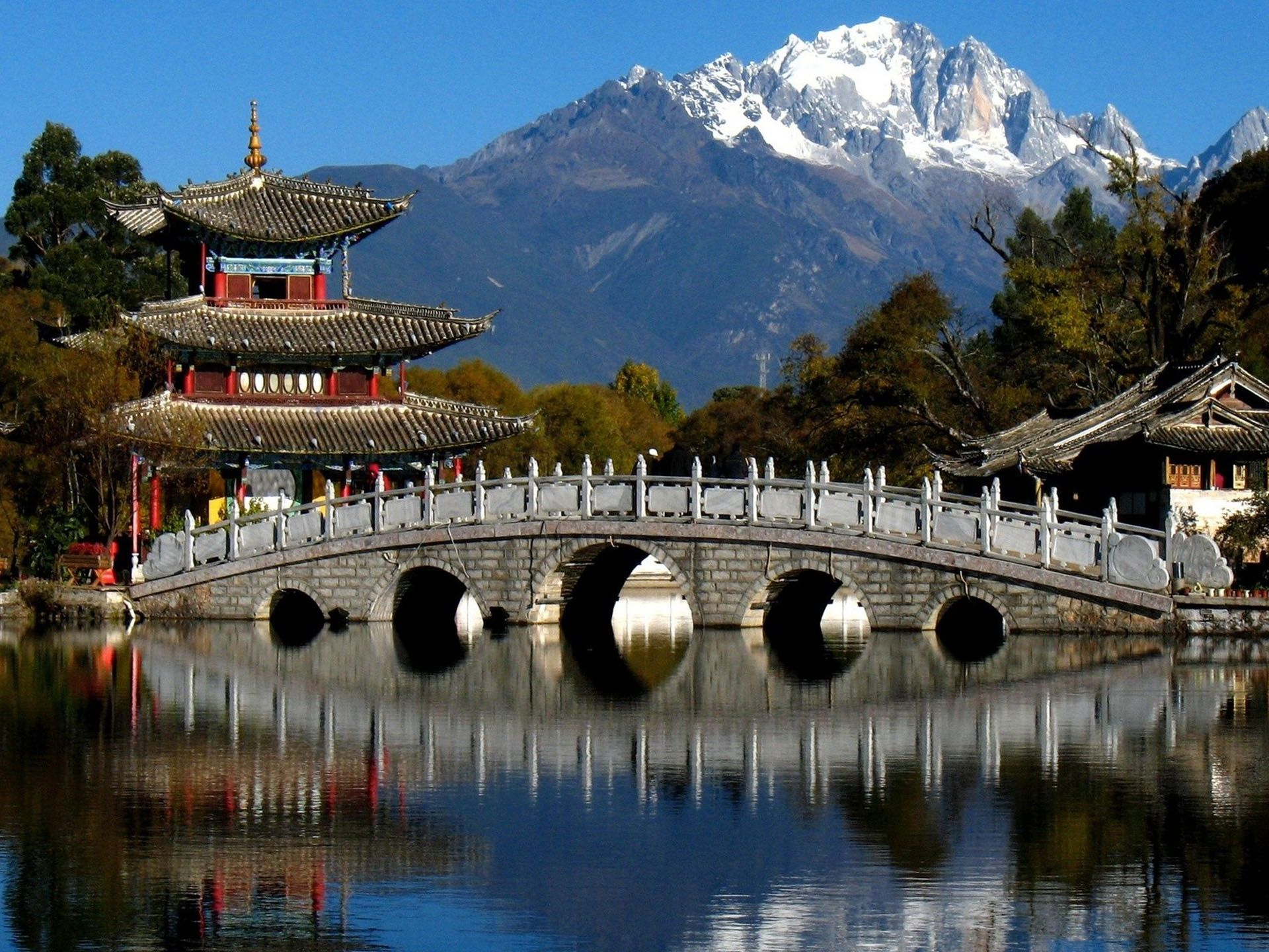 Depositions in China
