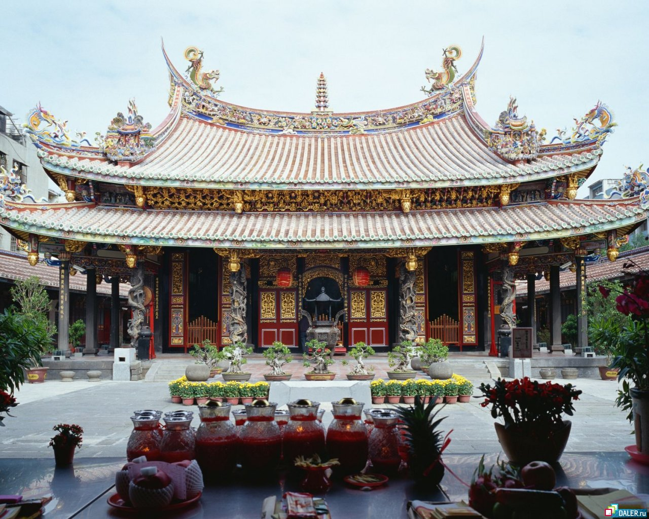 China Pictures