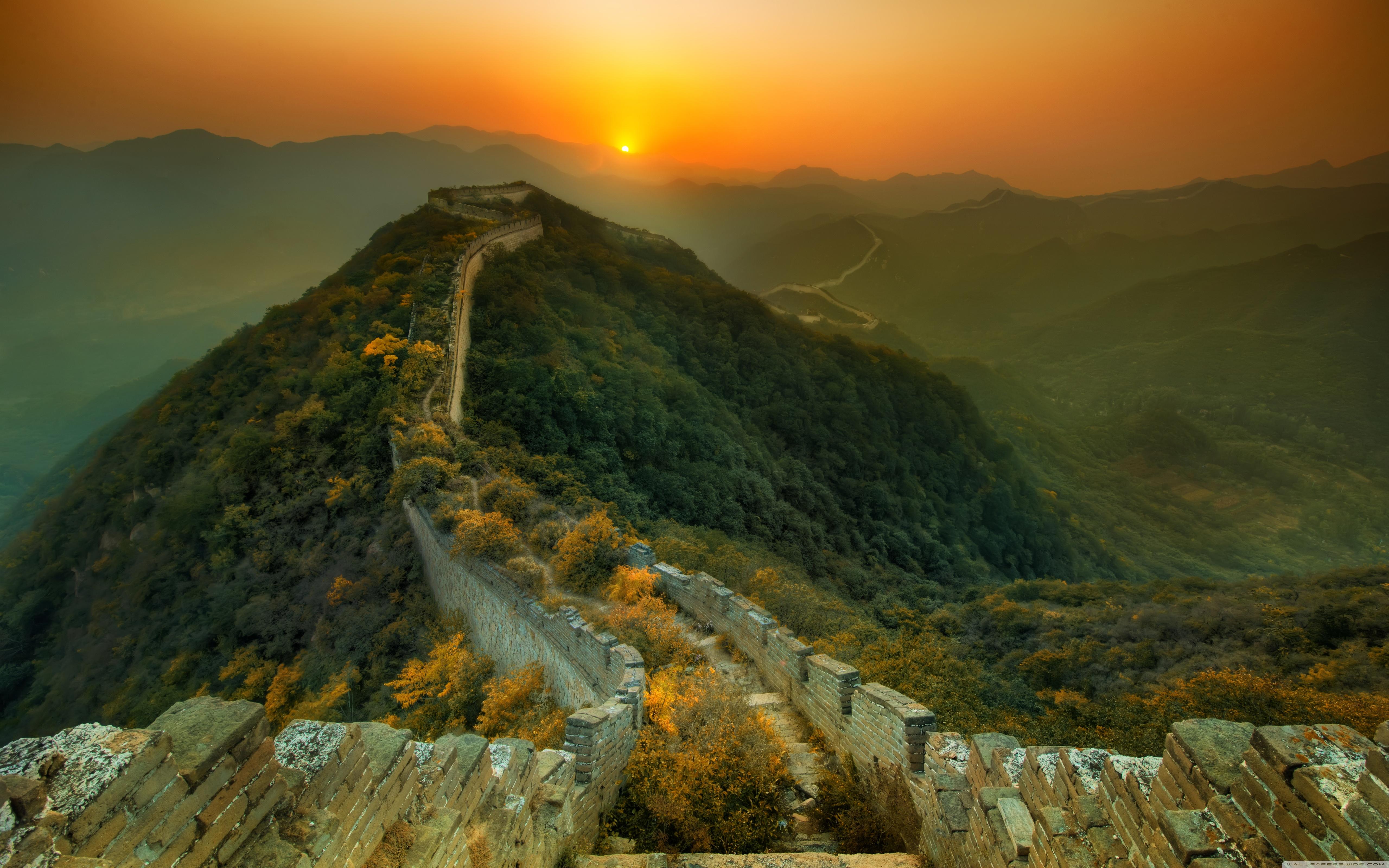 China Wallpaper