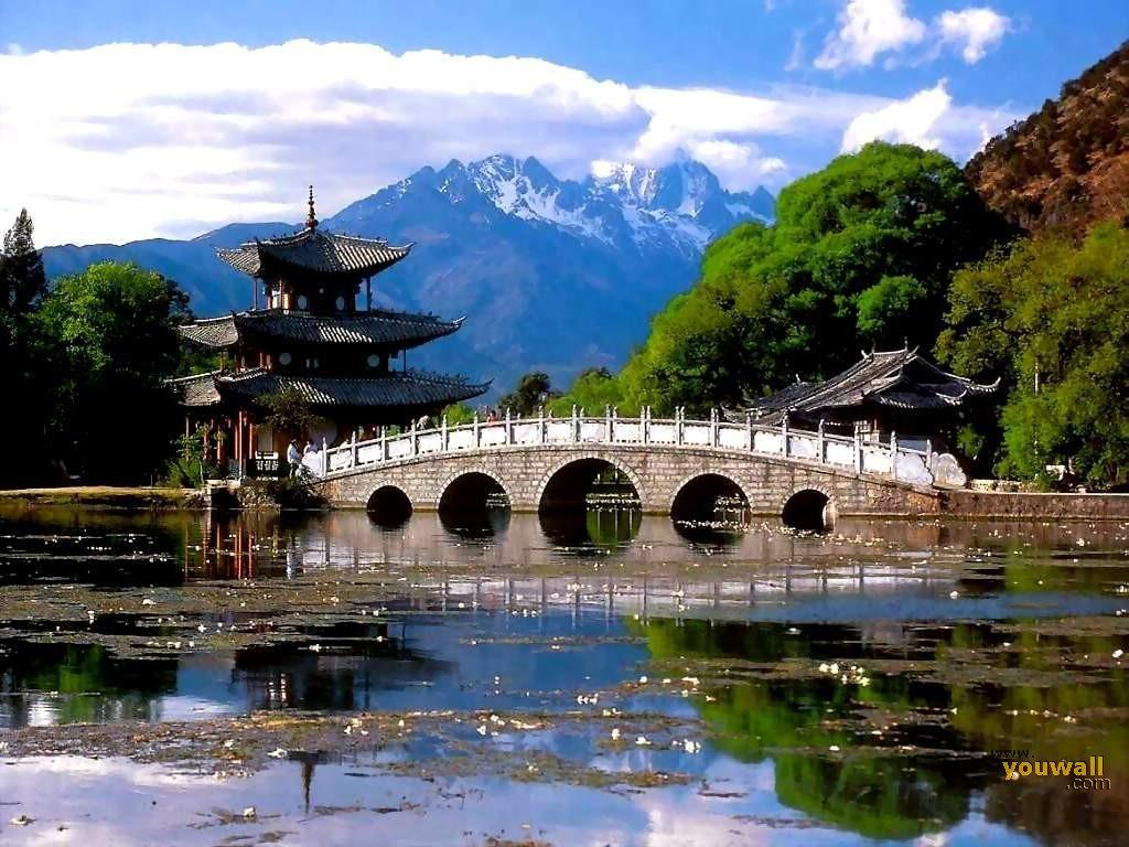 China Wallpaper HD