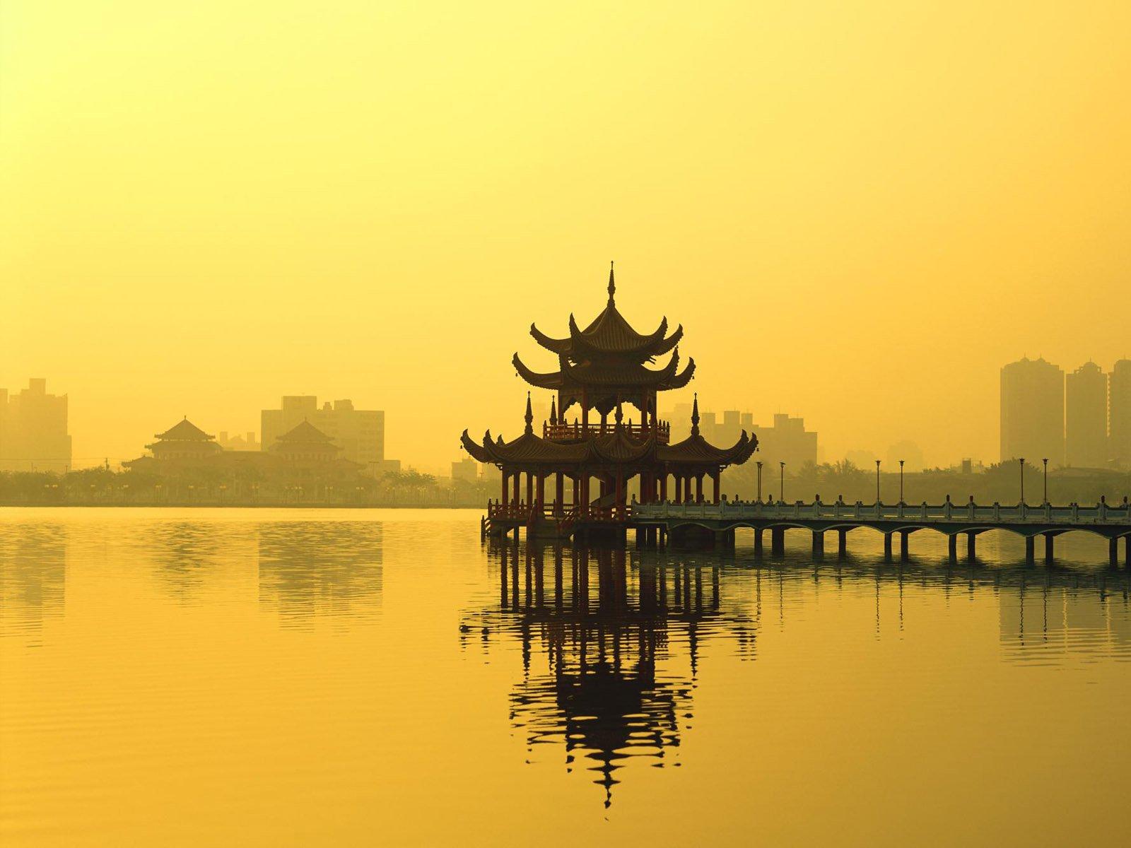 Free China Wallpaper