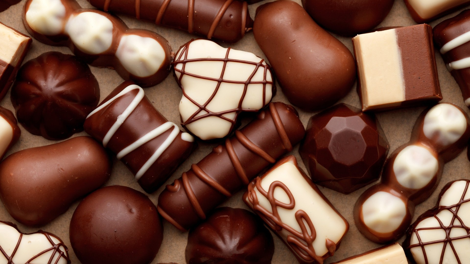 Liquid Gold: The History of Chocolate