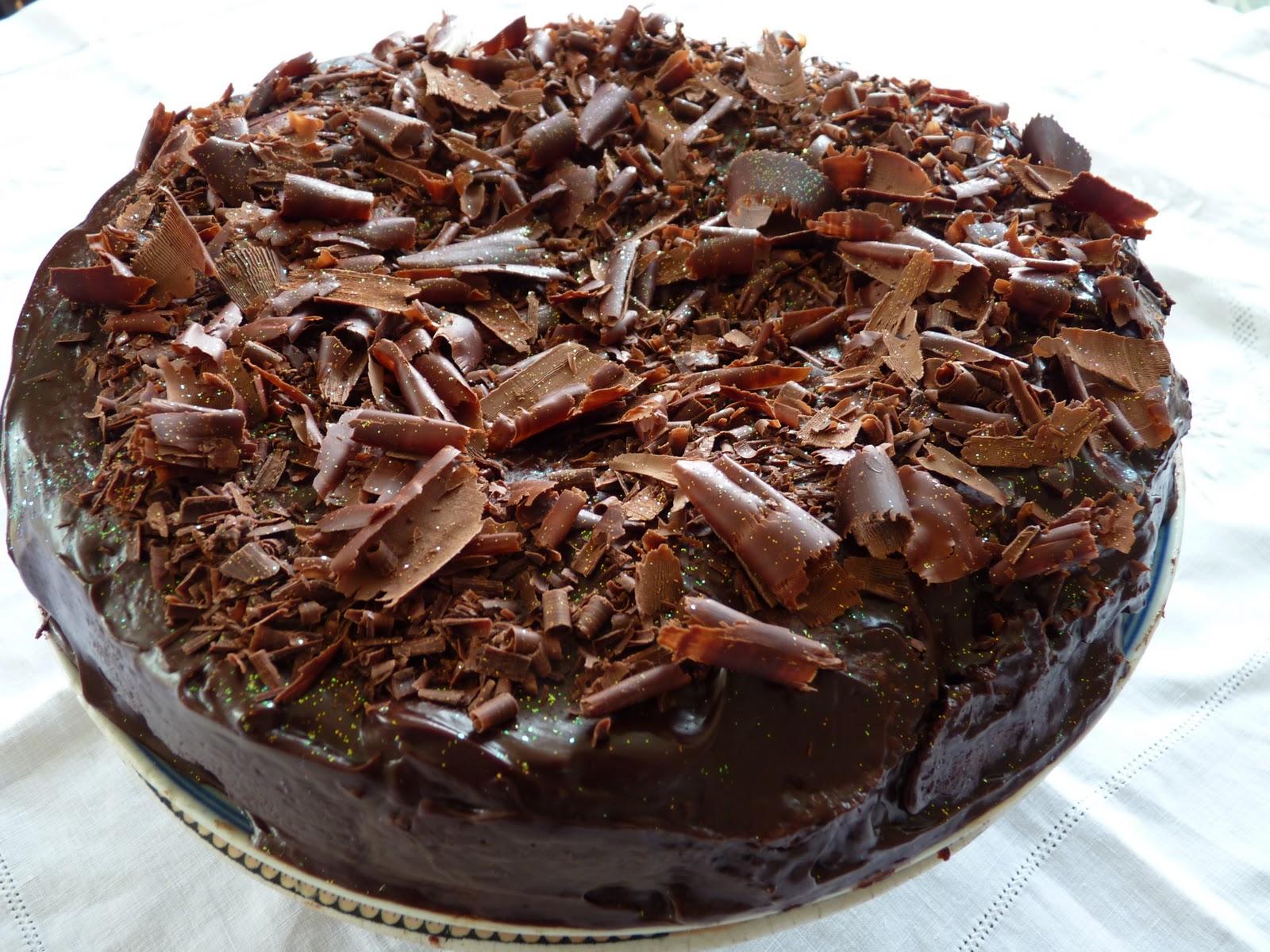 Chocolate Cake 5955