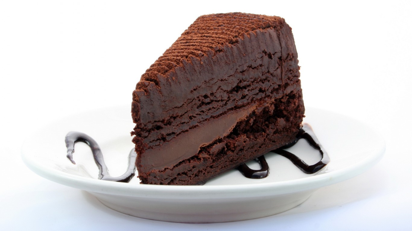 1366 x 768 · 880 kB · png, Chocolate Cake